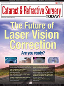 Cataract & Refractive Surgery Today - QualSight Value Added Program