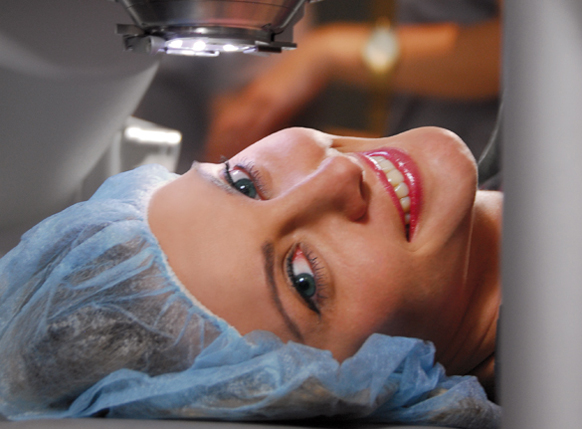 LASIK Eye Surgery is Safe, Painless and FDA Approved